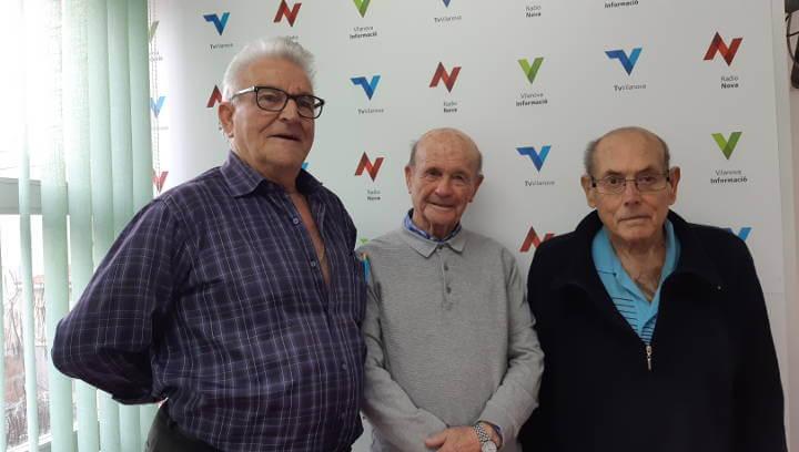Música, ball i entreteniment per celebrar el Dia del Soci dels Pensionistes i Jubilats | ÀUDIO