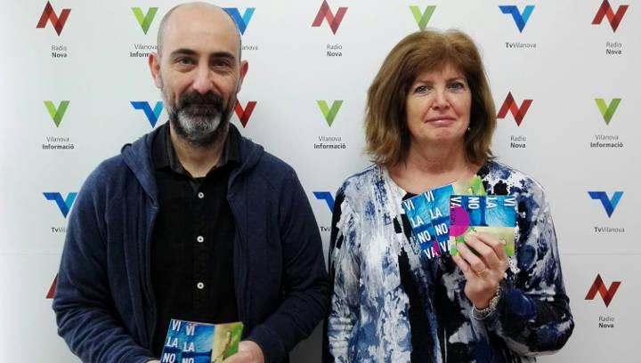 L'Institut Pla de les Moreres edita material de promoció turística del municipi en sis idiomes | ÀUDIO