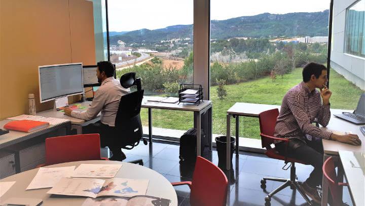 Una desena d'establiments vilanovins ha rebut subvenció municipal en el 2018