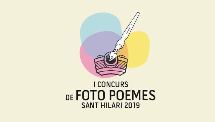 En marxa el I Concurs de Foto Poemes de Vilanova del Camí