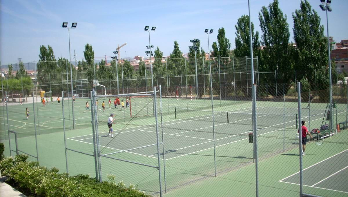 El Club Tennis Vilanova del Camí ja ha obert inscripcions a l'Open 2019