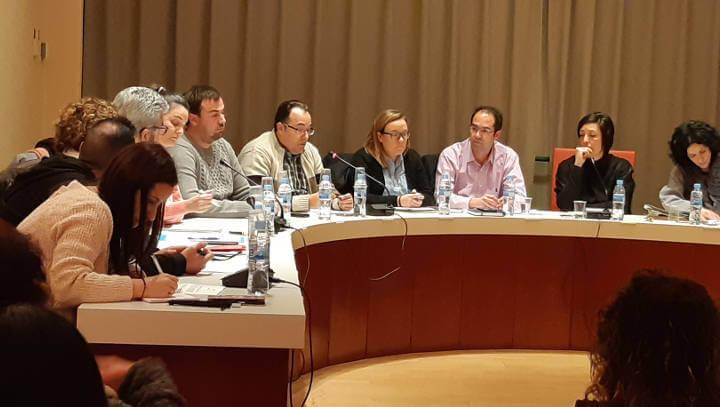 VV-IPV provoca reaccions trobades amb una moció per limitar els imports de les retribucions del govern municipal