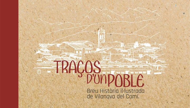 Es presenta un nou llibre amb traços sobre la història local per la Festa Major d'hivern