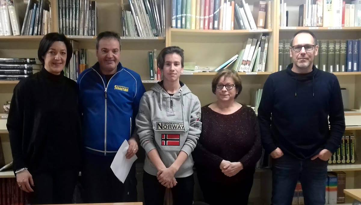 S'enceta la desena edició del Projecte Morera amb la col·laboració de l'Ajuntament i Supermercats Sebastián