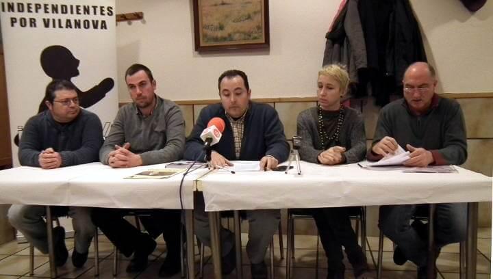 COMUNICAT DE PREMSA | VV-IPV: Veïns amb Veu-IPV acusa Noemí Trucharte de no haver complert el pacte signat davant notari