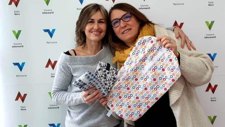 Neix el Diabet-roll: el porta-entrepans solidari per lluitar contra la Diabetis infantil | ÀUDIO