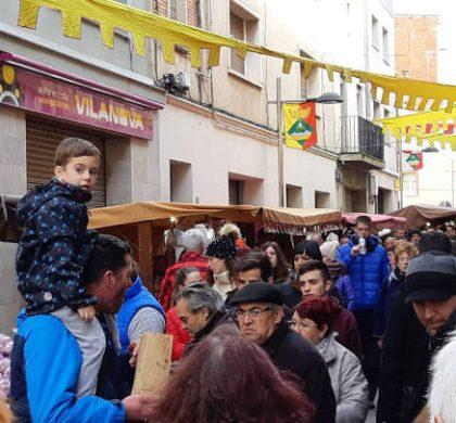 La Fira del Camí Ral torna a sumar un èxit de participació i de visitants | ÀUDIO I FOTOS
