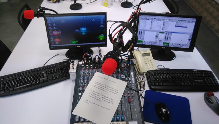 Ràdio Nova reprèn les emissions després d'una aturada per avaria tècnica