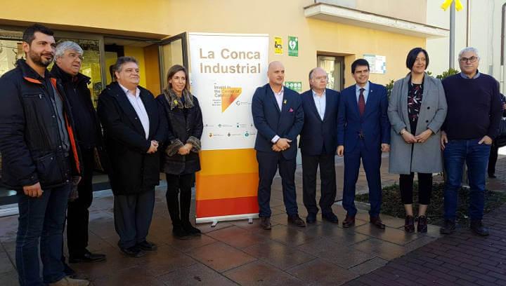 L'empresa DOGA mou la seva planta d'Esparreguera i s'instal·larà a Can Parera on crearà una desena de llocs de treball
