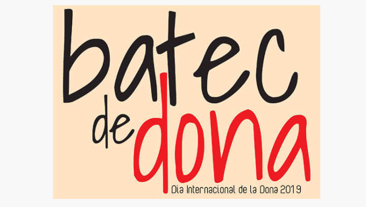 L'agenda feminista ja és al carrer i 'bategarà' a Vilanova del Camí amb motiu del 8 de març