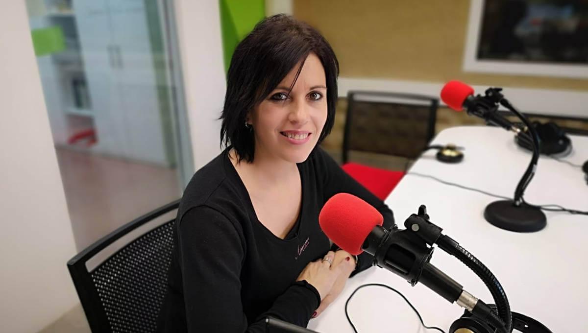 La Tribuna de Ràdio Nova – Eva Vadillo PSC