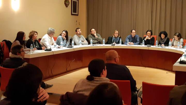 El Ple aprova el desenvolupament del sector PMUr3 al barri Bonavista amb els retrets de l'oposició | VÍDEO