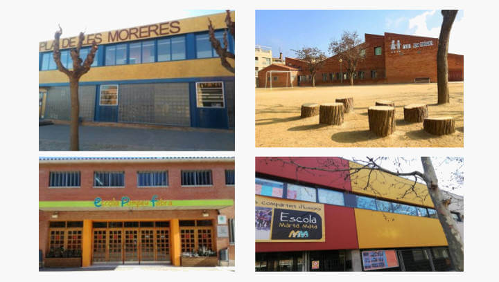 Les jornades de portes obertes als centres vilanovins comencen el 15 de març