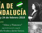 Cap de setmana de celebració a la seu de la casa andalusa anoienca amb motiu del Dia d'Andalusia