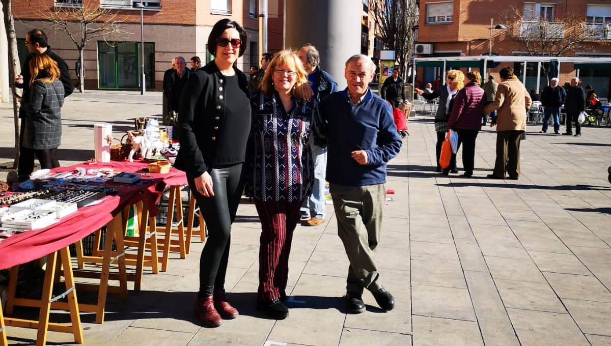 El Mercat d'Antiguitats de Vilanova canvia de dia i es celebrarà el tercer diumenge de cada mes