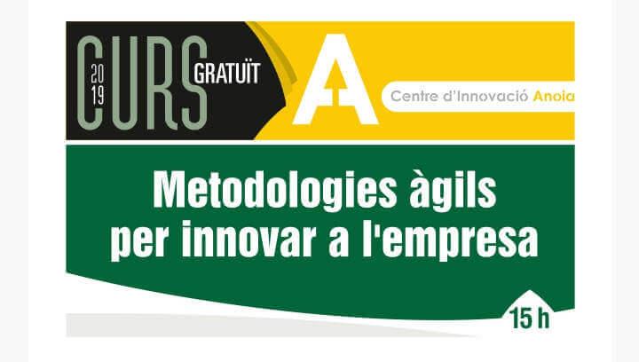 Promoció Econòmica convida les persones emprenedores a conèixer diferents metodologies àgils per innovar a l'empresa