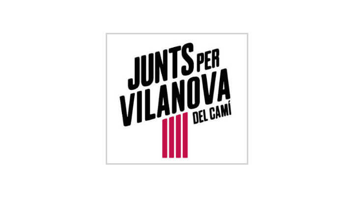 COMUNICAT DE PREMSA | Cristina Checa serà la número 2 de Junts x Vilanova del Camí