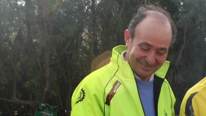 Vilanova del Camí i el personal municipal diuen adéu a Pere Martí