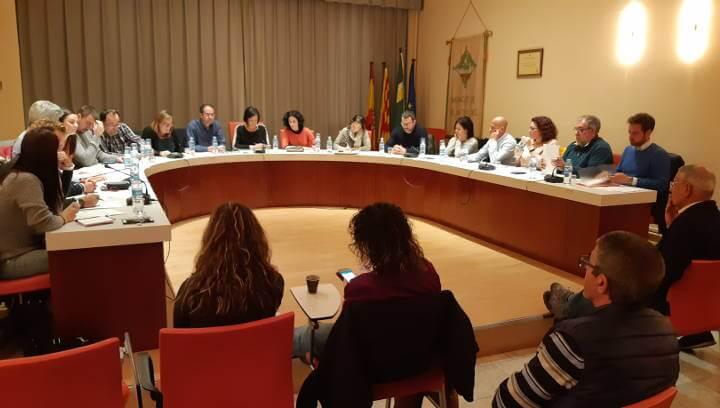 Compte enrere per a la constitució del nou Ajuntament de Vilanova del Camí