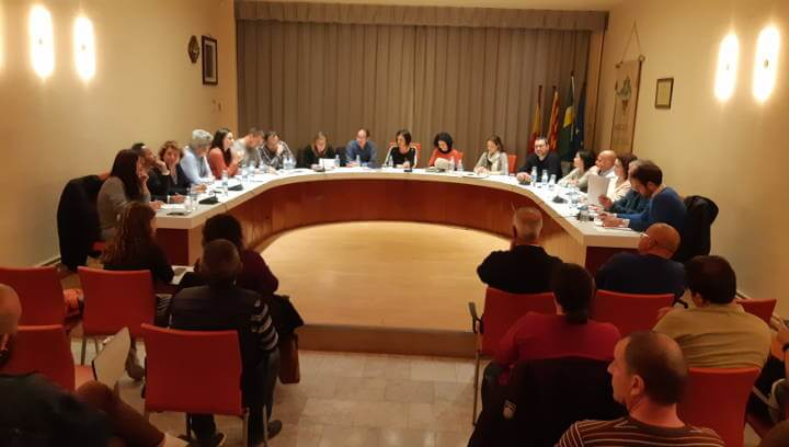 V365 i ERC anuncien que Junts x Vilanova donarà l'alcaldia a Noemí Trucharte i tomba un pacte alternatiu