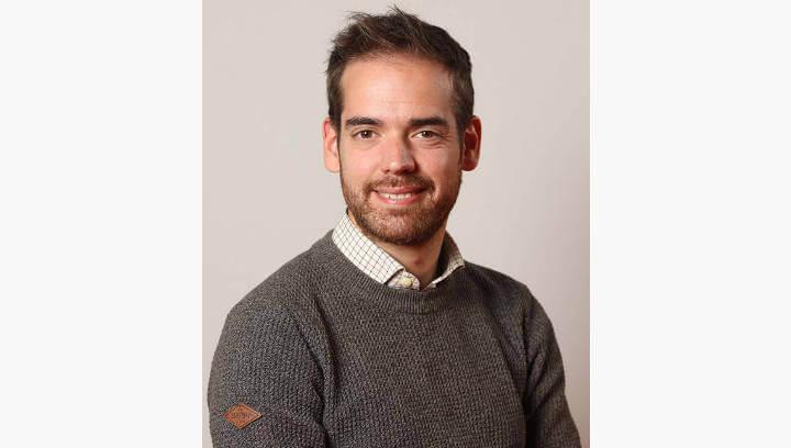 JuntsxVilanova del Camí presentarà aquest dijous Jordi Barón com a candidat a les properes municipals