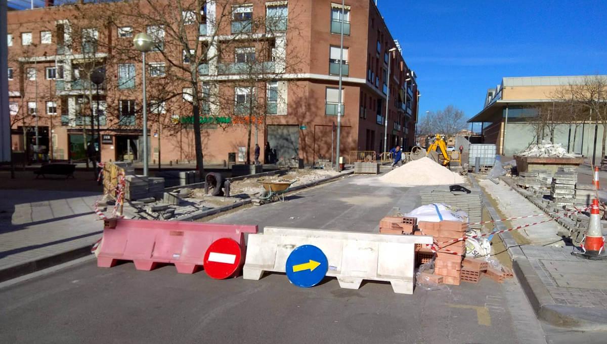 L'Ajuntament de Vilanova del Camí preveu construir tres passos elevats en diferents carrers del municipi