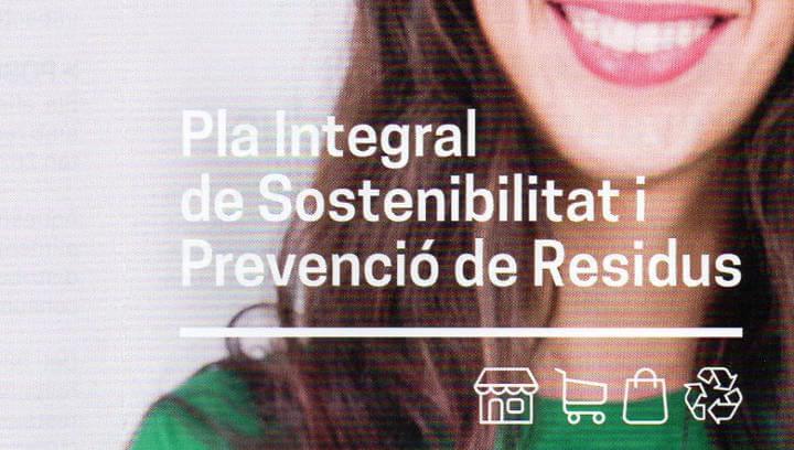 Vilanova Comerç sensible amb la sostenibilitat i el malbaratament alimentari