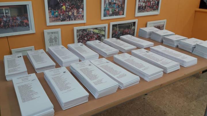 El PSC s'imposa amb contundència a Vilanova del Camí amb el 32% dels vots