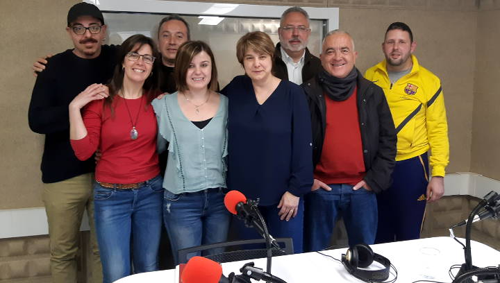 La música i el testimoni es donen la mà en el tercer programa de Positiva-Ment Ràdio