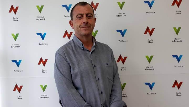 Entrevista a les candidatures – Alejandro Merino de Ciutadans | Eleccions Municipals 2019