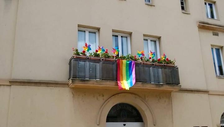 Les Regidories d'Igualtat de la MICOD tornen a visibilitzar el col·lectiu LGTBI per combatre la LGTBIfòbia