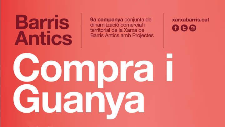 Vilanova del Camí i 29 municipis catalans més treballaran en xarxa per promocionar els seus barris antics