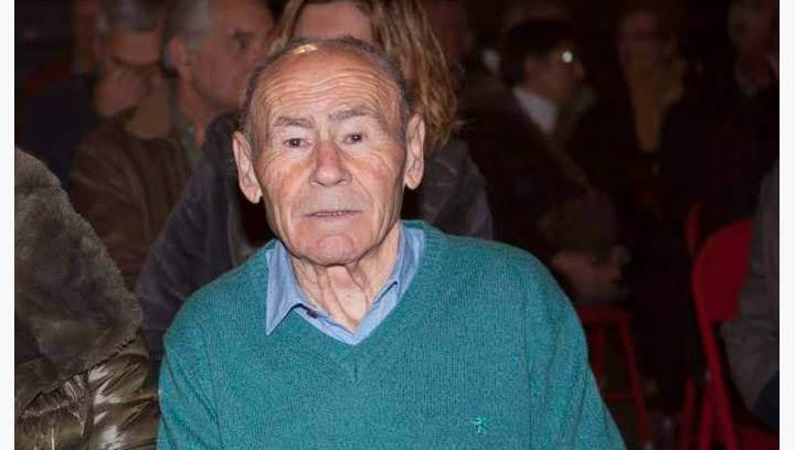 Mor Daniel Martínez, un referent del món del ciclisme a Vilanova del Camí