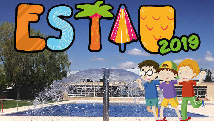 Tot a punt per les inscripcions a les activitats d'estiu i l'obertura de la piscina