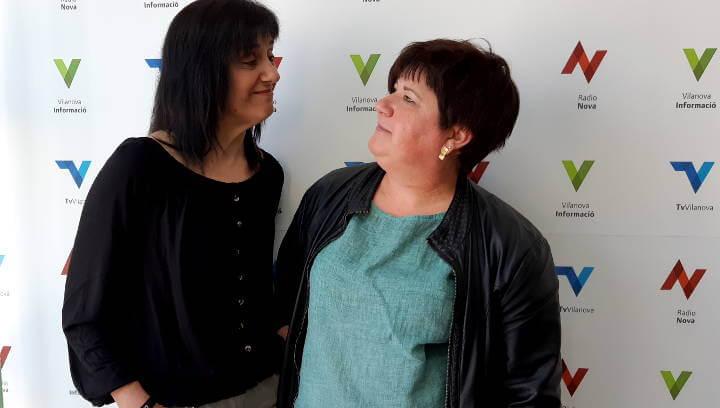 """Julia i Luisa Salgado de Panela&Coco: """"Estem contentes perquè cada dia entra gent nova al local. Som una gran família"""""""