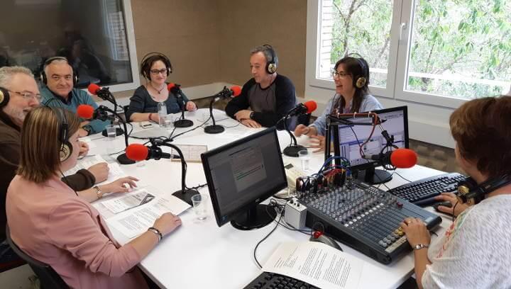 El quart programa Positiva-Ment Ràdio comparteix col·loqui sobre l'estigma associat a les persones amb malaltia mental