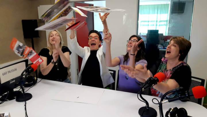 Ràdio Nova emetrà un programa especial per seguir els resultats electorals la nit de diumenge