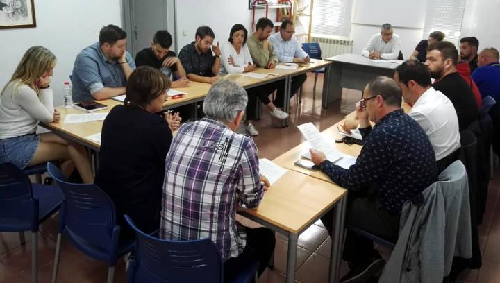 Ràdio Nova reunirà en un acte públic, a Can Papasseit, els 10 candidats a l'alcaldia vilanovina
