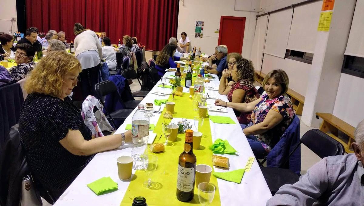 La UCE Anoia celebra una nova Romeria Comarcal per la patrona d'Alcántara