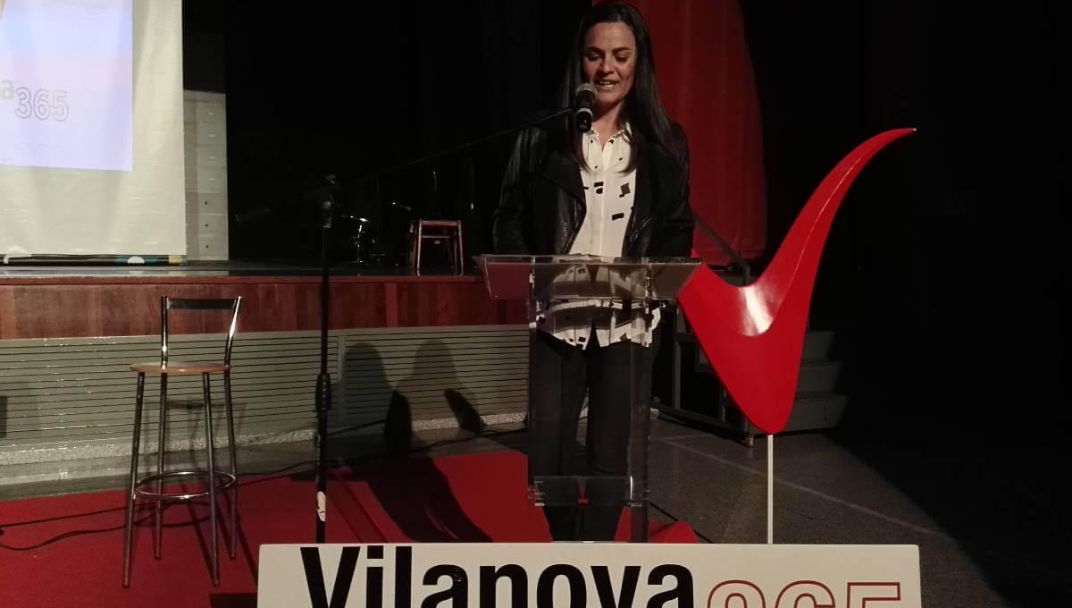 La candidatura de V365 es presenta disposada a complir novament el somni i governar Vilanova