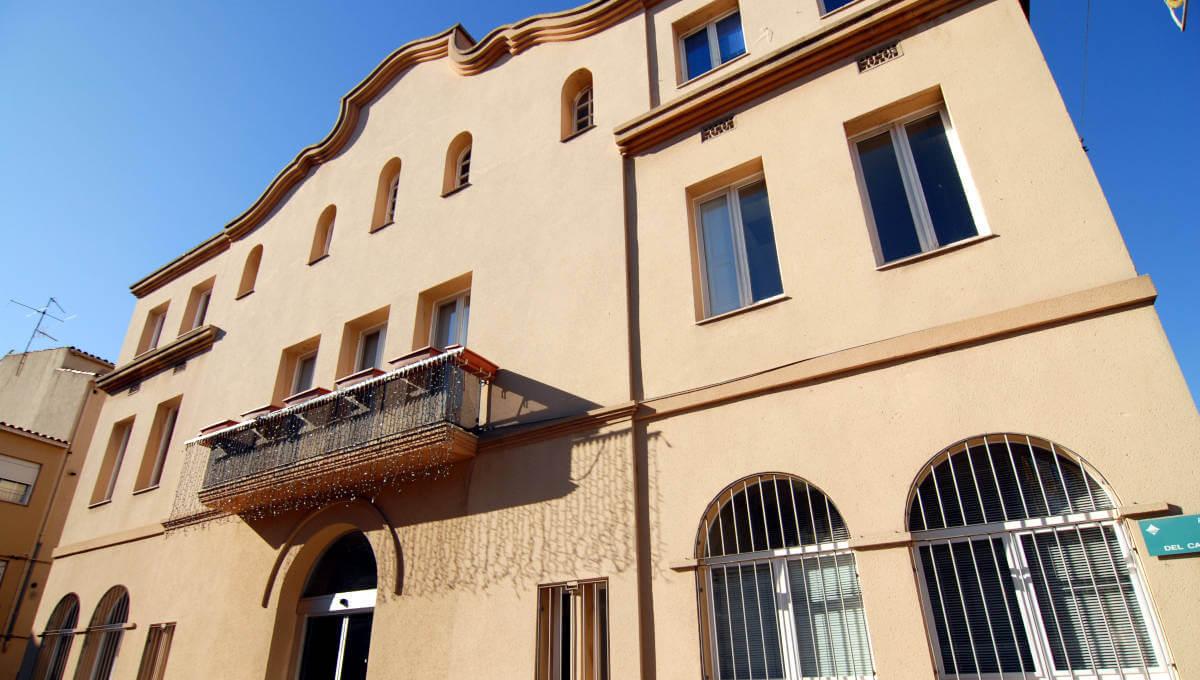 L'Ajuntament de Vilanova contracta 7 persones en situació d'atur a través dels Plans d'Ocupació