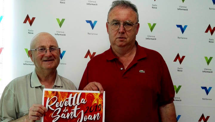 L'AA VV del barri Bonavista ja ho té tot a punt per la popular revetlla de Sant Joan  | ÀUDIO