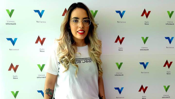 """Lorena Bonilla: """"A Lorena Estilista oferim una assessoria personalitzada en tema perruqueria i estètica perquè surtis impecable"""""""