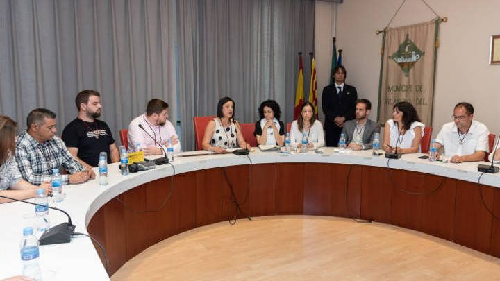Vilanova del Camí aprovarà el cartipàs aquest dimarts 2 de juliol durant la primera sessió plenària del mandat