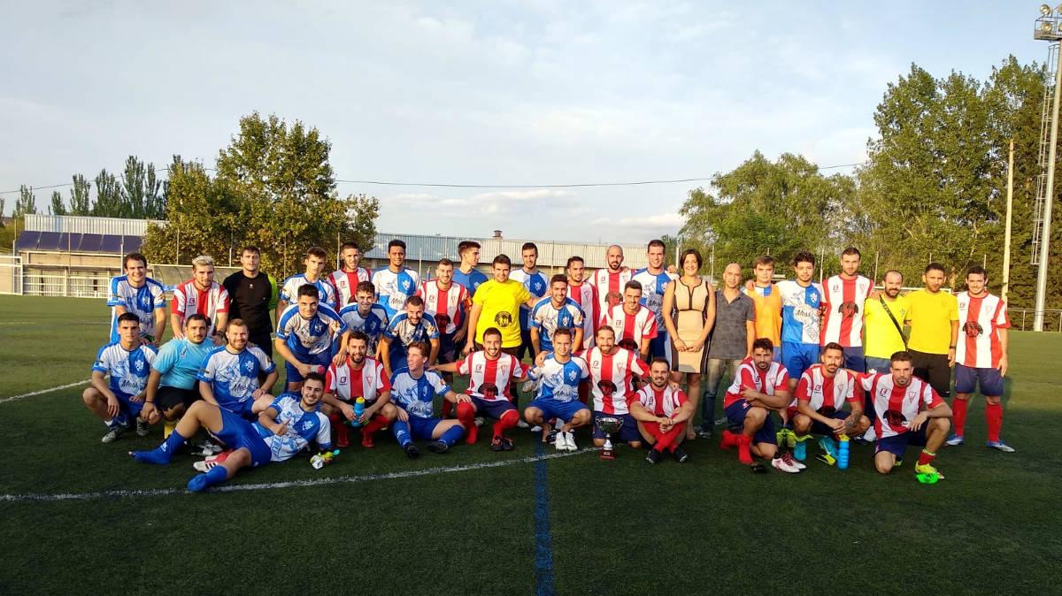 Gairebé una trentena d'activitats omplen l'agenda esportiva de la Festa Major de Vilanova 2019