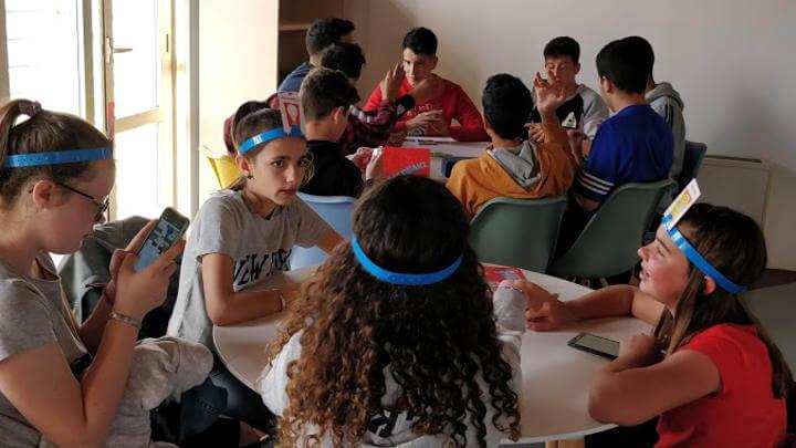 L'Espai Jove Can Muscons esdevé un punt de referència pels joves de Vilanova