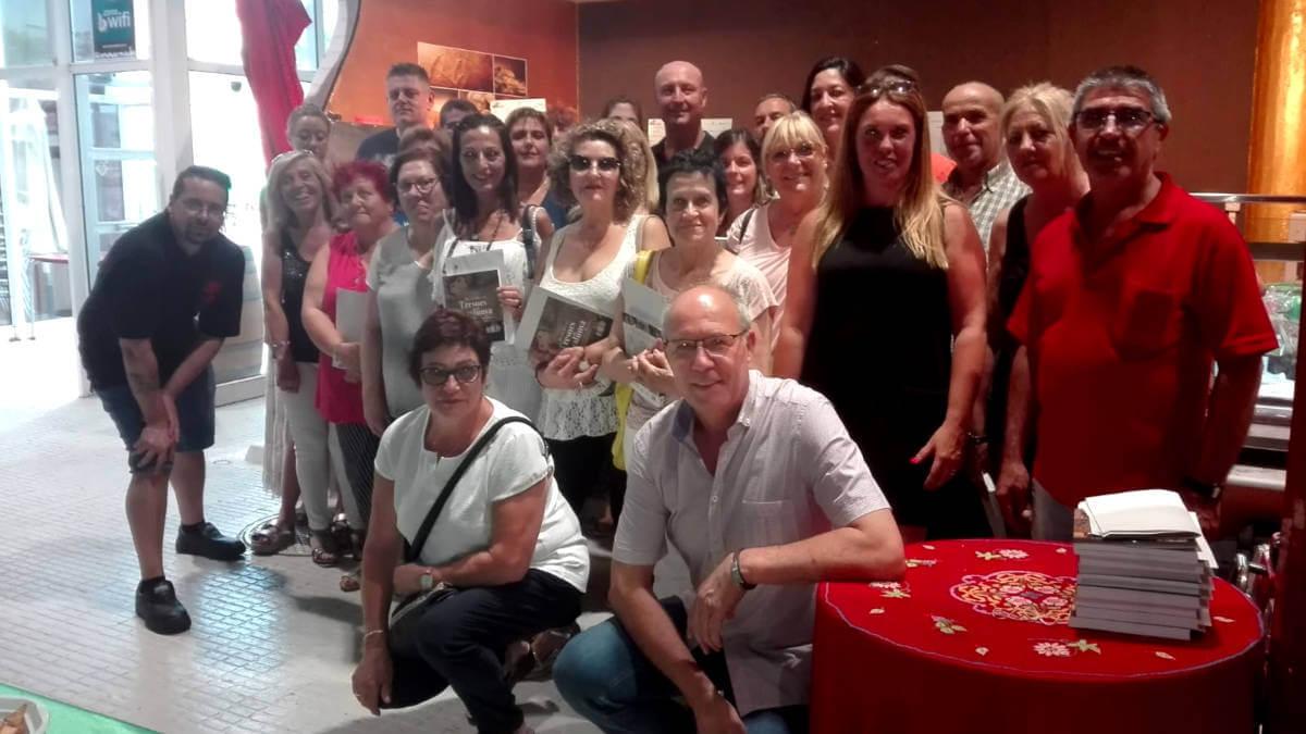 Vilanova del Camí lliura els premis de la campanya Compra i Guanya de la Xarxa de Barris Antics amb projectes