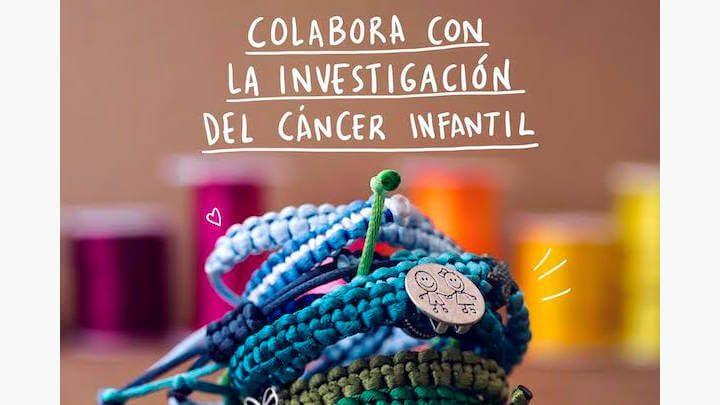 L'Associació de Pensionistes i Jubilats solidaris amb Sant Joan de Déu i la investigació del càncer infantil