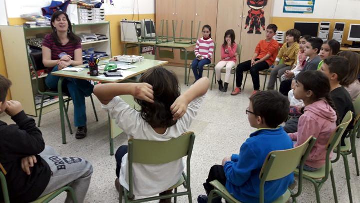 L'Ajuntament licita el servei d'auxiliar de conversa en anglès per a les escoles de primària de Vilanova del Camí